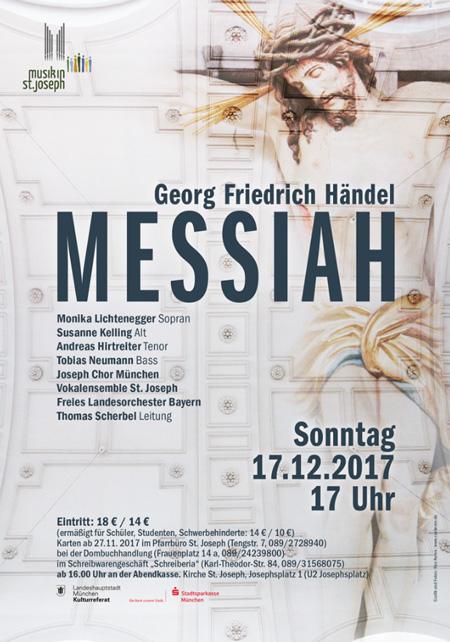 oratorium in englischer sprache fr solisten chor orchester und orgel - Georg Friedrich Handel Lebenslauf
